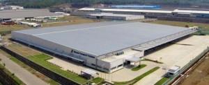 日立物流、インドネシア・スラバヤに新倉庫開設