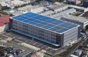 日本ロジファンド、相模原物流センターを取得