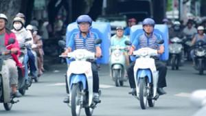 SGHD、ベトナムに100%出資会社設立、5月から稼働