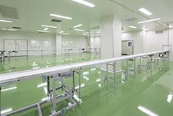 鈴与、埼玉県日高市の物流拠点が完成