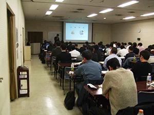 神戸で倉庫管理主任者セミナー、...