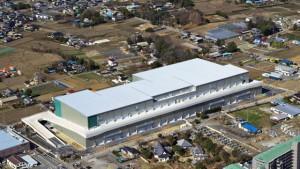 プロロジス、埼玉・千葉県の同社施設で内覧会