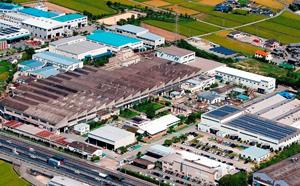 バンドー化学、22億円投じ国内2工場の設備刷新
