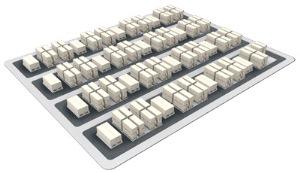 日本ガイシ、電力系統向け大容量NAS電池を受注