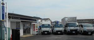 オリックス自動車、2か所でトラックレンタル拠点開設