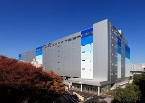 メディコン、NTTロジ平和島物流センターへ物流移転