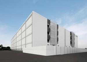住友倉庫、羽生市で情報記録管理施設の二期倉庫完成