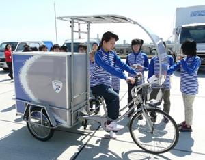 佐川急便、小学生対象の職業体験プログラムに協力