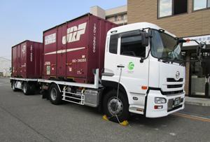 九州産交運輸・荒川社長が鉄道貨物輸送功労賞受賞