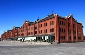 三菱商事都市開発、横浜赤レンガの株式67%取得