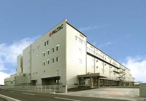 パルタック、埼玉・白岡に最新物流拠点「関東RDC」