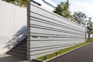 清水建設、超低収縮コンクリートでひび割れ防止効果