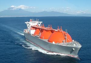 川崎汽船、BPと新造LNG船2隻の長期用船契約