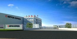 日通、ベトナム・ハイフォンに12月稼働の新倉庫