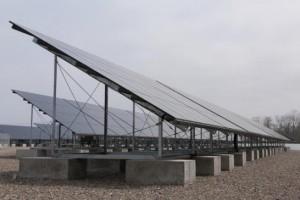国際帝石、上越市で物流子会社通じ太陽光発電所開設