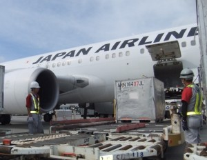 JALなど3社、空港地上支援業務の安全強化へIoT検討
