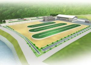 デンソー、微細藻類の大規模培養実証施設建設