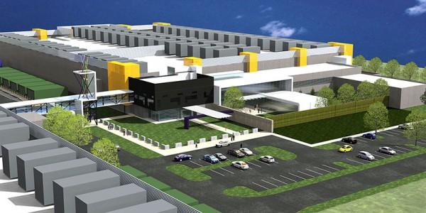 NTTコム、米テキサス州に新データセンター