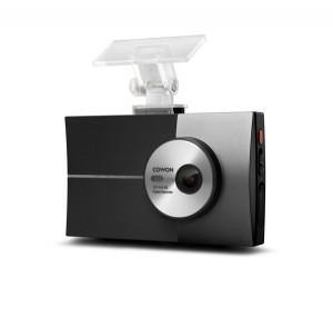 コウォンJ、フルHD安全機能搭載のドラレコ発売