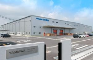 安川電機、福岡・中間事業所でロボット工場竣工