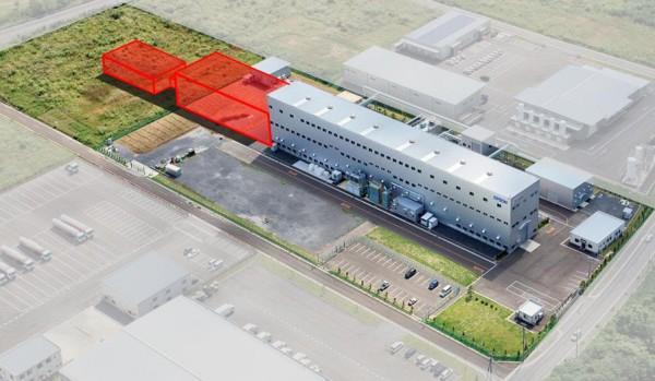エプソンアトミ、12億円投じ八戸市の工場増設