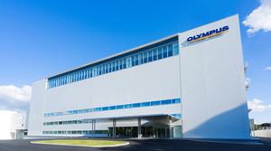オリンパス、白河事業場で新工場棟竣工し本格稼働