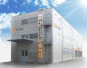 マーケットエンター、神戸リユースセンター開設