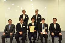NTTロジスコ、改善報告会で千葉物流センタが1位