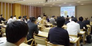 リコーロジ、包装技術研究大会で受賞事例講演