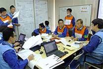 コスモエネルギーHD、首都直下地震想定しBCP訓練