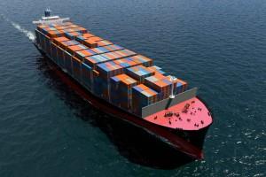 常石造船、中国で新開発の2700TEU船初受注