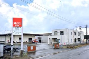 岩谷産業、秋田県にLPG供給・出荷拠点を開設