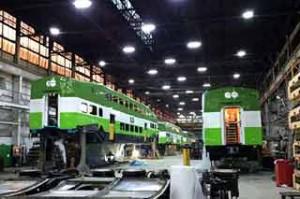 双日、北米での鉄道車両のメンテナンス事業へ参画