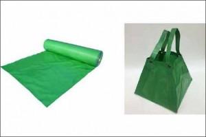 凸版印刷、液体輸送コンテナ向け産業用シートを開発