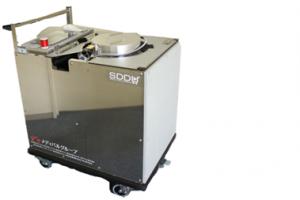 JCRファーマ、新製品に合わせ超低温管理物流システム稼働