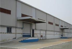 近鉄エクス、印チェンナイに3か所目の倉庫開設
