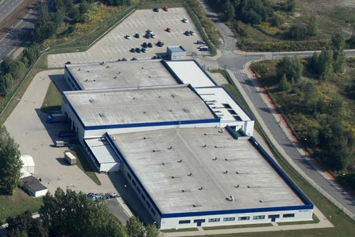 住友理工、ポーランドに自動車用ホースの新拠点