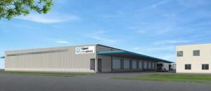 藤森工業、茨城県石岡市に空調用ダクトの新工場