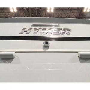 インバイト、大型車両対応の360度モニタリングシステム