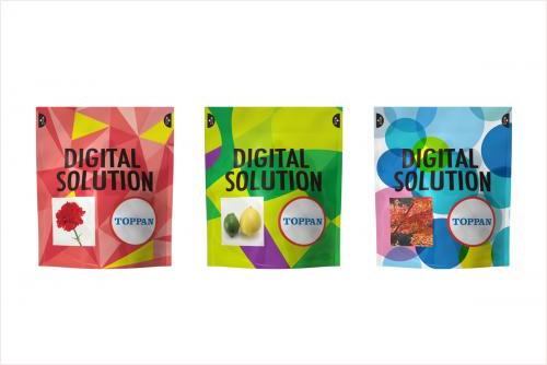 凸版印刷、多品種生産向け包装ソリューション発売