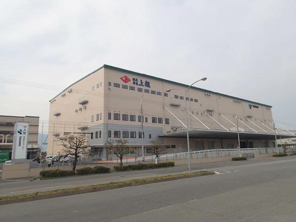上組、神戸市中央区でタダノ向け部品供給拠点が稼働