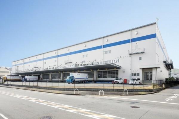 野村不動産MS、伊藤忠ロジ利用の物流施設を取得