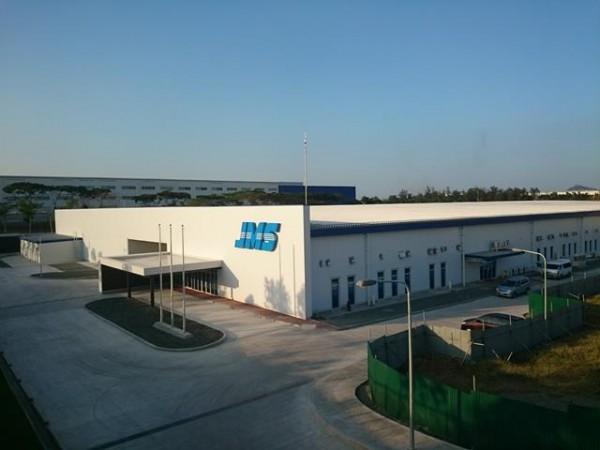 JMS、フィリピンに医療機器製造拠点を開設