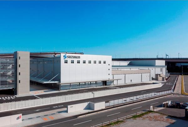 スズケンが愛知・大府市に新物流拠点、投資額92億円