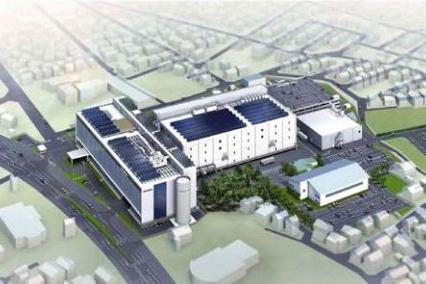 オリンパス、福島県会津市に医療機器製造工場竣工