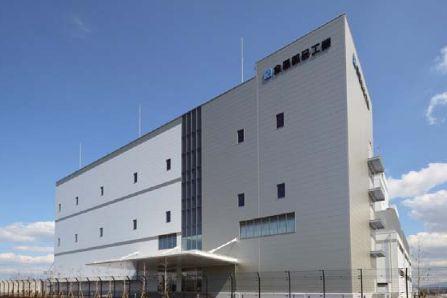 医薬品製造のニプロ、年間25億錠生産する新工場竣工