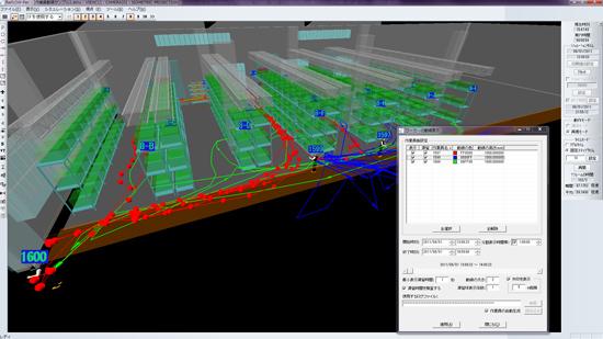 東芝テック、製造・物流向け位置測位システム発売