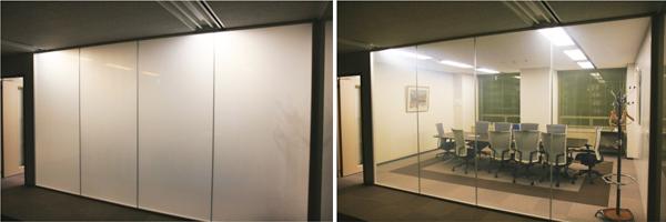 凸版印刷、九州ナノテック光学と液晶調光フィルム事業で協業