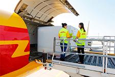 DHL、オランダに空港隣接の医薬品物流拠点