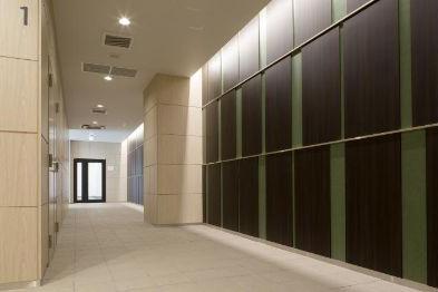 オリックス、茨城県に延べ1万4473坪の物流施設竣工3